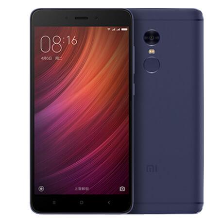 Xiaomi Redmi Note 4 pro (Синий)